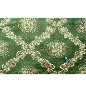 Эдельвейс зеленый
