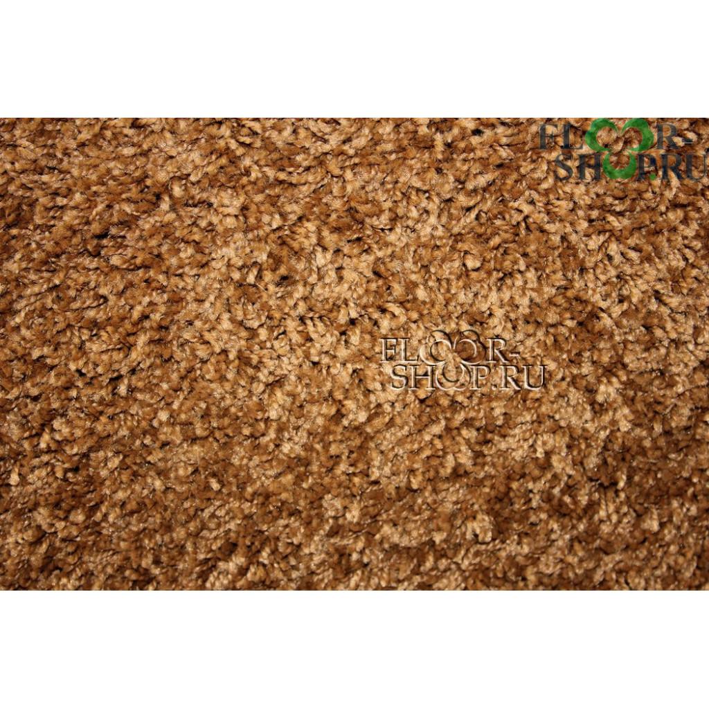 Шагги супер терракотово-коричневый