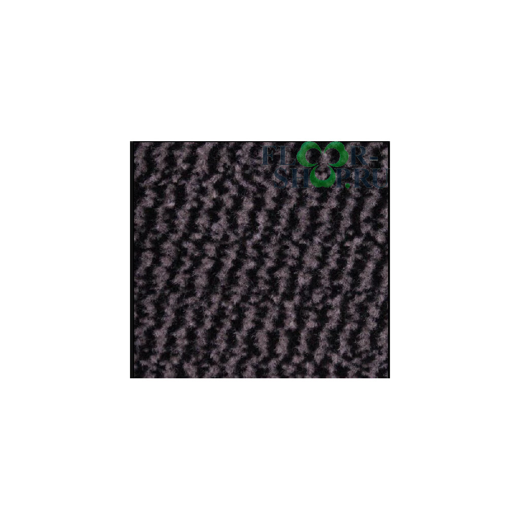 Дорожка грязезащитная Лэйла ширина 1.2 серый