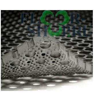 Коврик резиновый  со сквозными отверстиями