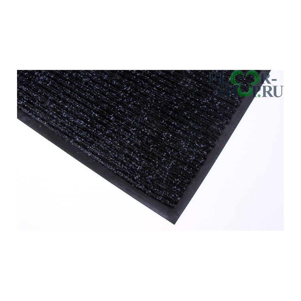 Ковер грязезащитный Монарх 120*180 черный