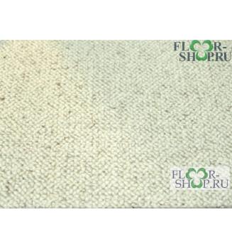 КОРСА 610 белая - 100% шерсти