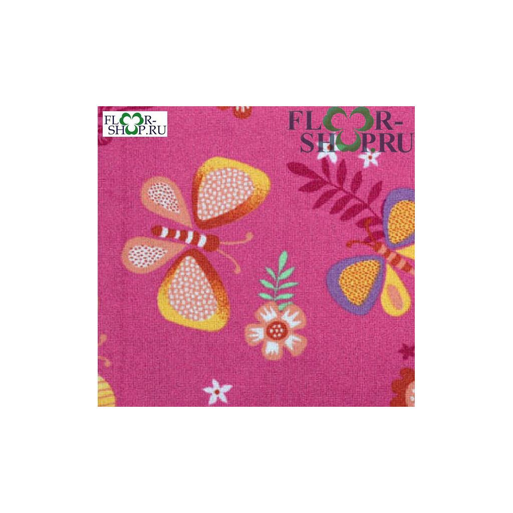 Папильён (Papillon) 66