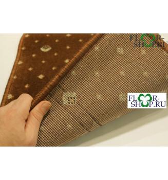 Виктория (лилия) 01-0017 коричневый