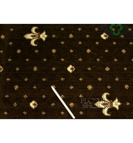 Виктория (лилия) 01-0024 тёмно-коричневый