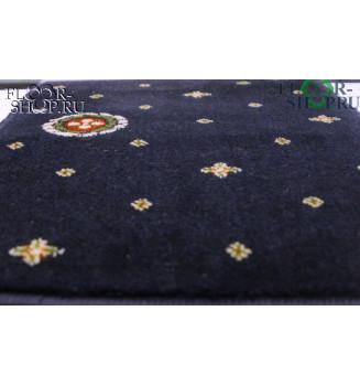 Виктория (круг) 02-5011 синий