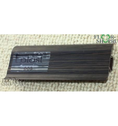 T.Plast 068 - темный венге
