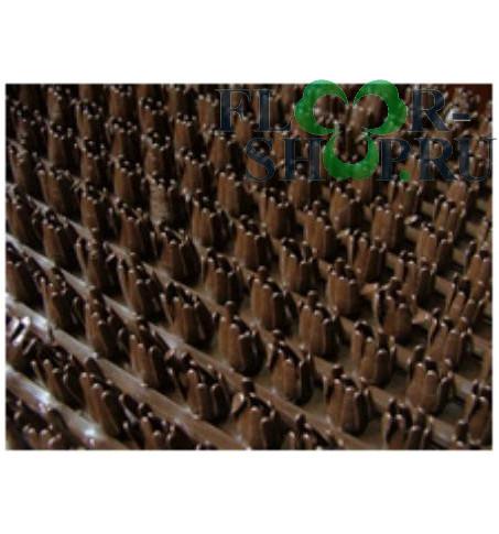 Щетина  Центробалт 137 темный шоколад