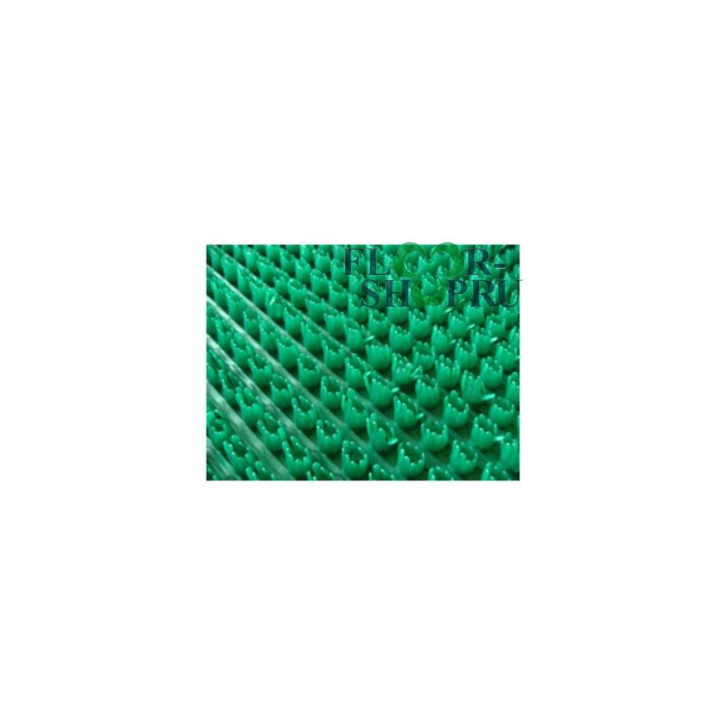 Щетина  Центробалт 161 зеленый жемчуг