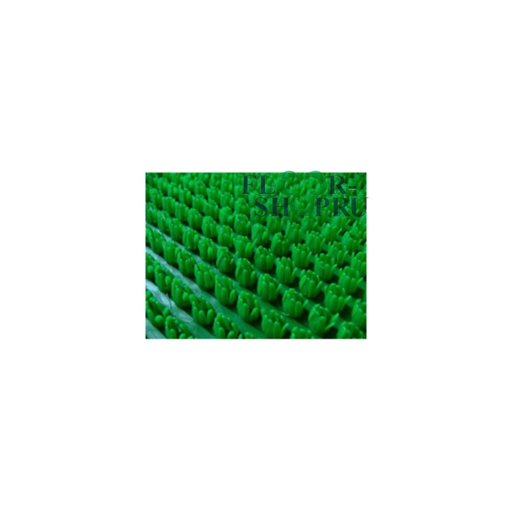 Щетина  Центробалт 163 зеленый
