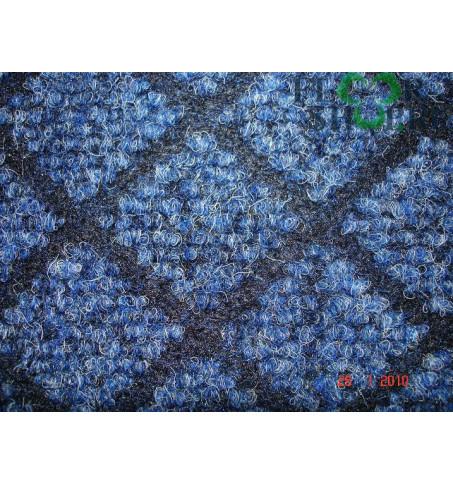 ЛАДА 13 синий - на резине
