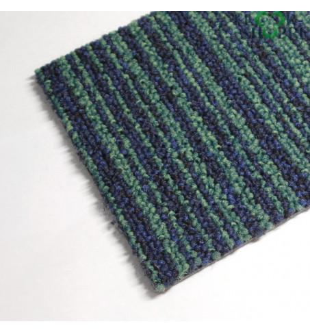 Prima Ligne 986 зленая в синюю полоску