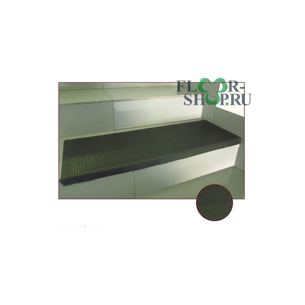 накладка на ступень широкая 250 х 750 х 6 мм