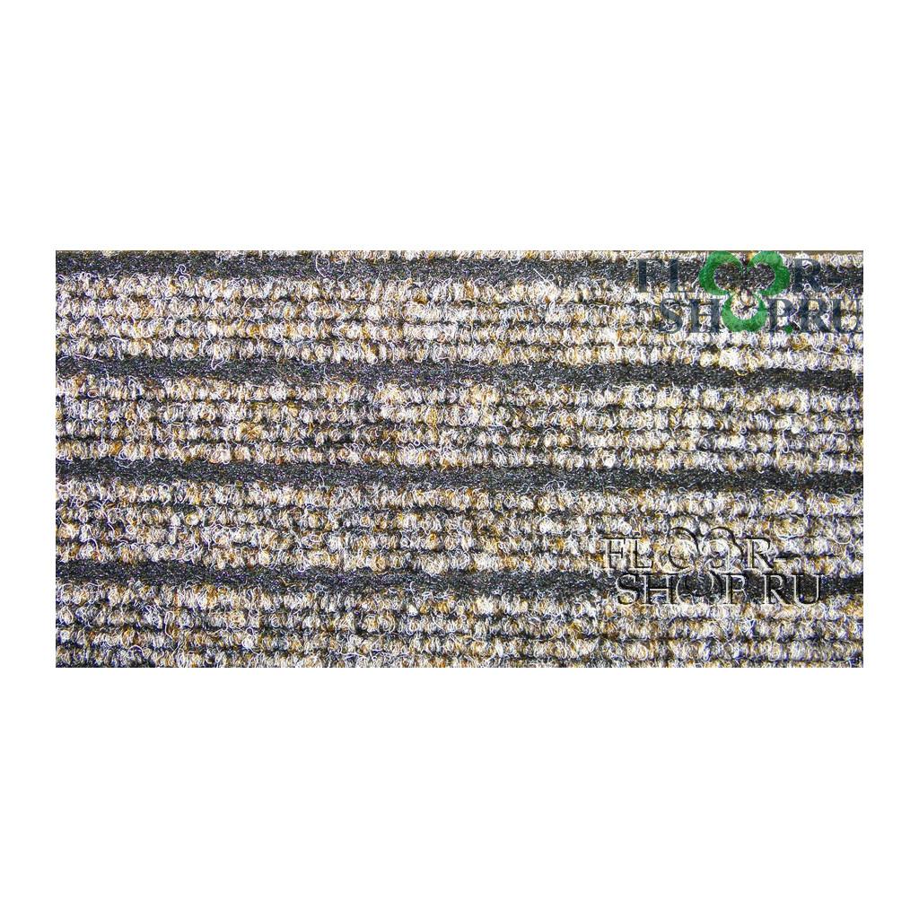 Атлас-гель 861 беж-коричневый