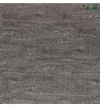 Модульное напольное ПВХ покрытие VOX Viterra Dark Concrete