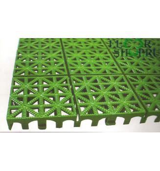 Модульные плиты ( пазл )