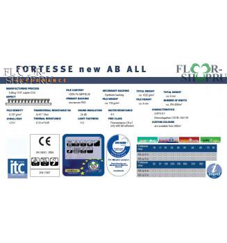 Фортес ( Fortesse ) 1098