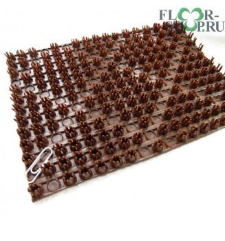 Щетинистое покрытие СандТюрф ( SandTurf ) коричневый