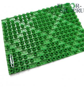 Щетинистое покрытие СандТюрф ( SandTurf ) зелёное