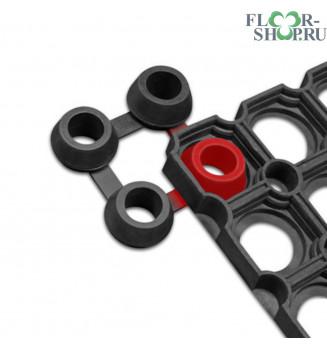 соединительный элемент для резиновых ковриков