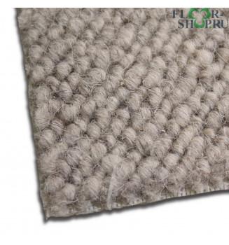 Ковролин Crealfa 40 серого цвета