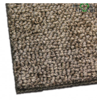 ковровая плитка Madrid 94 темно бежевого цвета