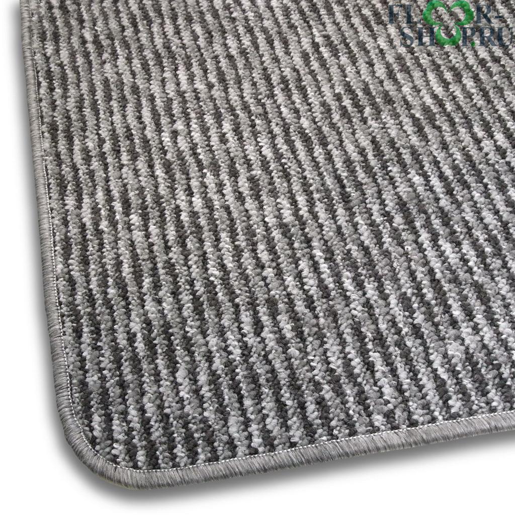 Ковролин Rio Design 8624 серый