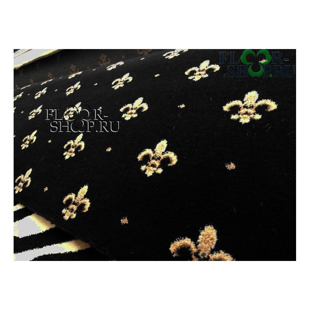 Лилия черная