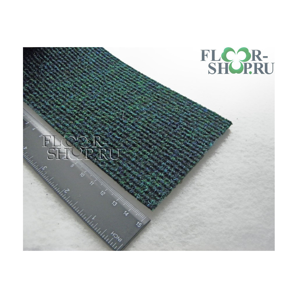 Кан-кан Гель зеленый 6619